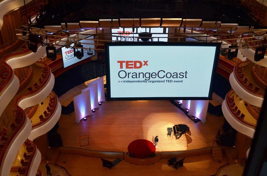Ted X Orange Coast Conference