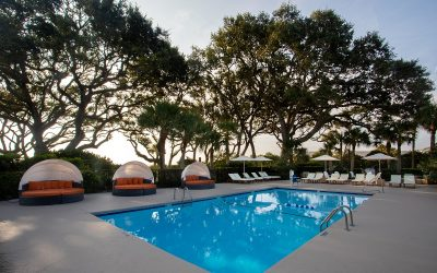 5 Things to Know About Beachview Club Hotel on Jekyll Island