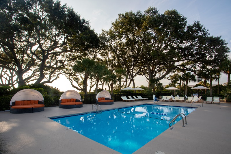 Jekyll Island Hotels >> 5 Things To Know About Beachview Club Hotel On Jekyll Island