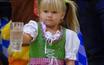 Big Bear Lake Oktoberfest Expands Activities for Kids