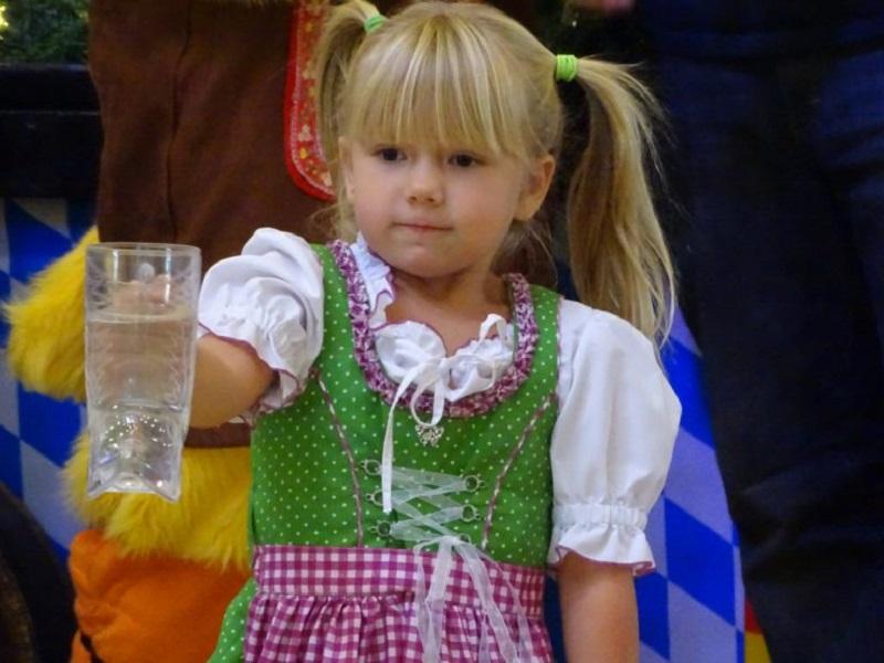 Big Bear Lake Oktoberfest Expands Activities for Kids
