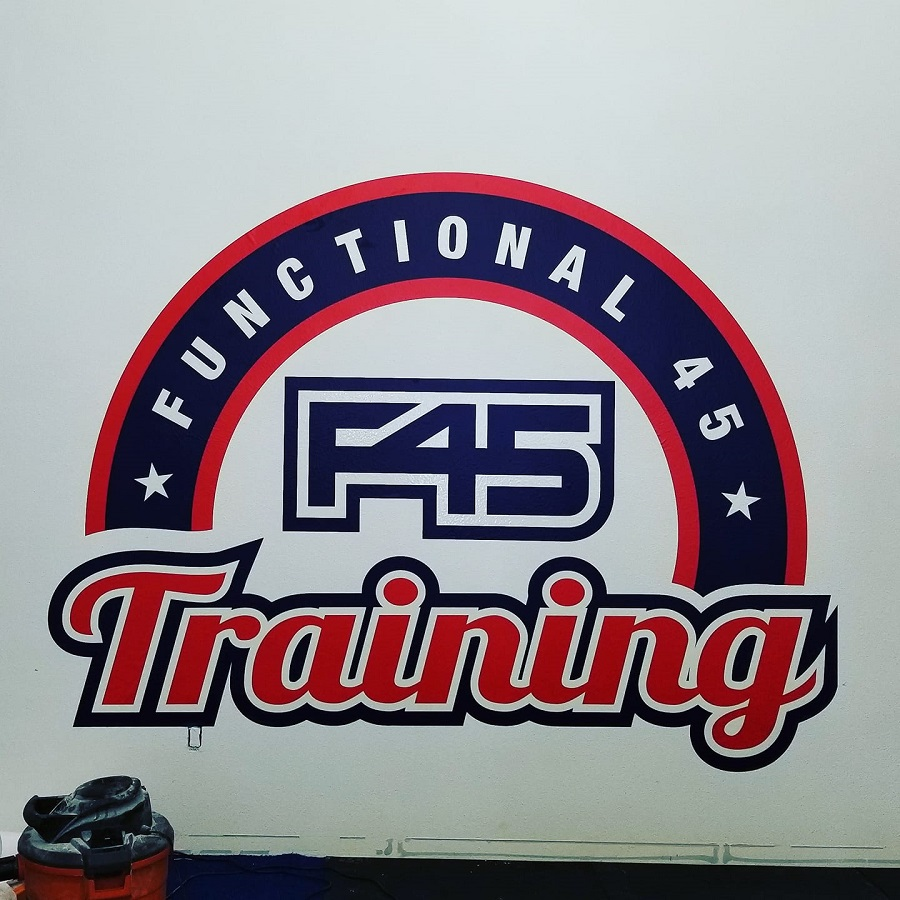 The F45 Training Irvine California location brings the popular HIIT workouts to Orange County to ensure workouts are exciting and effective. Fitness Centers | HIIT Training | Workout Tips #fitnesstips #HIIT #workouts