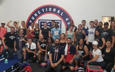 F45 Training Irvine California Location | Things to Know