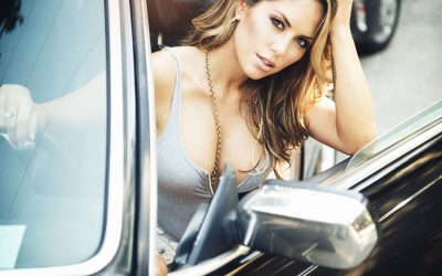 Brittney Palmer Partners with HBI Labs' Health and Beauty Product Lines