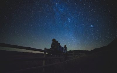 Take in the Stars while you Travel in California and Colorado