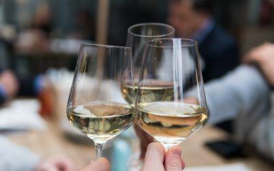 California Wine Month – September Celebrations 2019