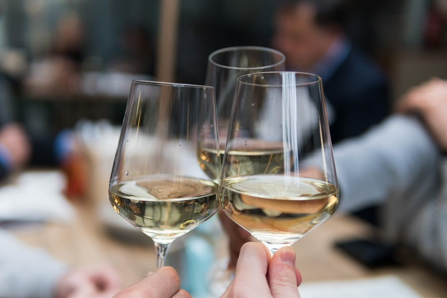California Wine Month – September Celebrations 2019