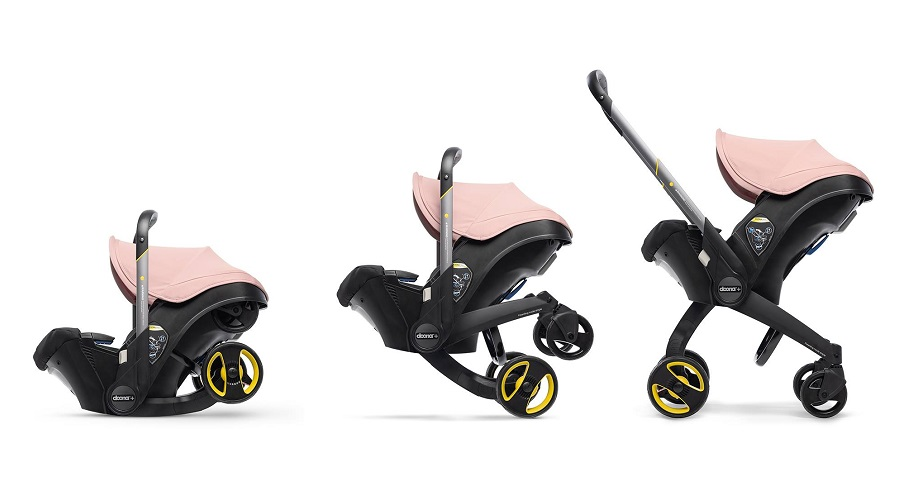 You can make summer traveling a breeze with your family by bringing some fun with you in the form of the Liki Trike, Doona's newest product. What is a Liki Trike | How to Use a Liki Trike | Liki Trike Review | Travel Gear for Families | Travel Gear for Kids | Travel Tips | How to Pack for Family Travel
