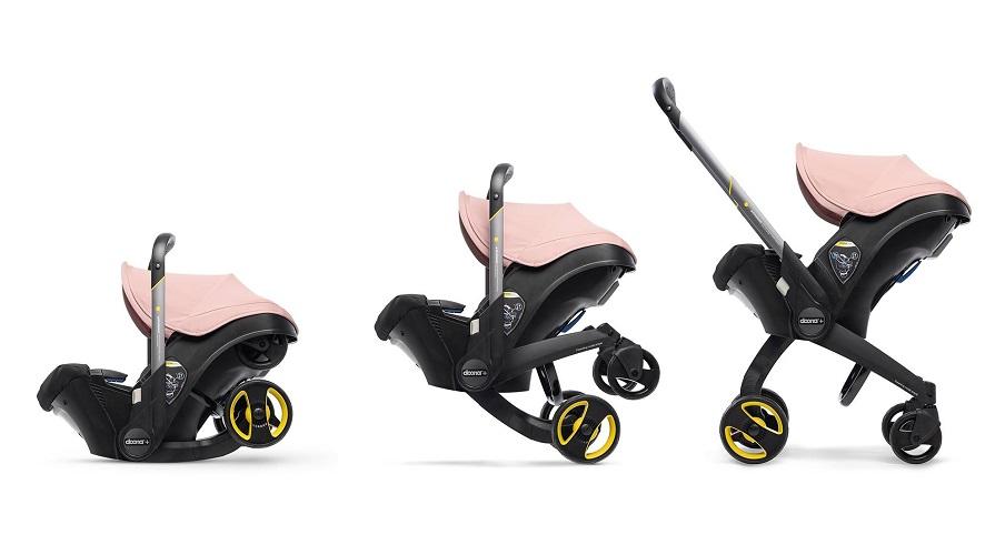 Liki Trike – Smallest Folding Trike Makes Travel Easy