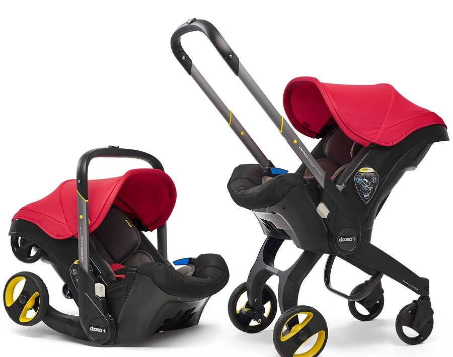 You can make summer traveling a breeze with your family by bringing some fun with you in the form of the Liki Trike, Doona's newest product. What is a Liki Trike   How to Use a Liki Trike   Liki Trike Review   Travel Gear for Families   Travel Gear for Kids   Travel Tips   How to Pack for Family Travel