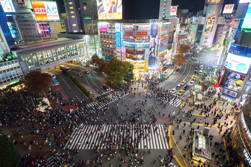 Shibuya Stream Excel Hotel Tokyu attracts both business and leisure travelers with its original design and prime location. Where to Stay in Tokyo | Hotels in Tokyo | Modern Hotels in Tokyo | Tokyo Travel Tips | Things to do in Tokyo | How to Travel to Tokyo