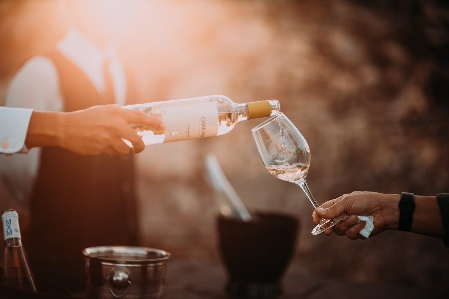 California Wine Month kicks off in September with celebrations throughout the state that you can attend to experience wine at its absolute best. When is California Wine Month | What is California Wine Month | Where Are Wine Events in California | Wine Events in California