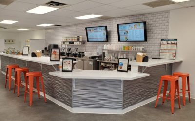 NewStart Nutrition Juice and Shake Shop Open in San  Juan Capistrano