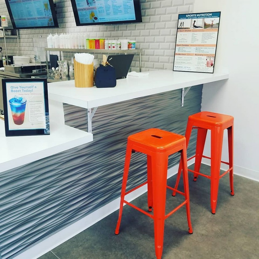 NewStart Nutrition juice and shake shop is now open in San Juan Capistrano. Try their delicious boosted teas and healthy meal replacement shakes. Where to Find HerbalLife | Meal Replacement Shakes | Healthy Teas | Nutrition Tips | San Juan Capistrano | Weight Loss Tips | Health Tips