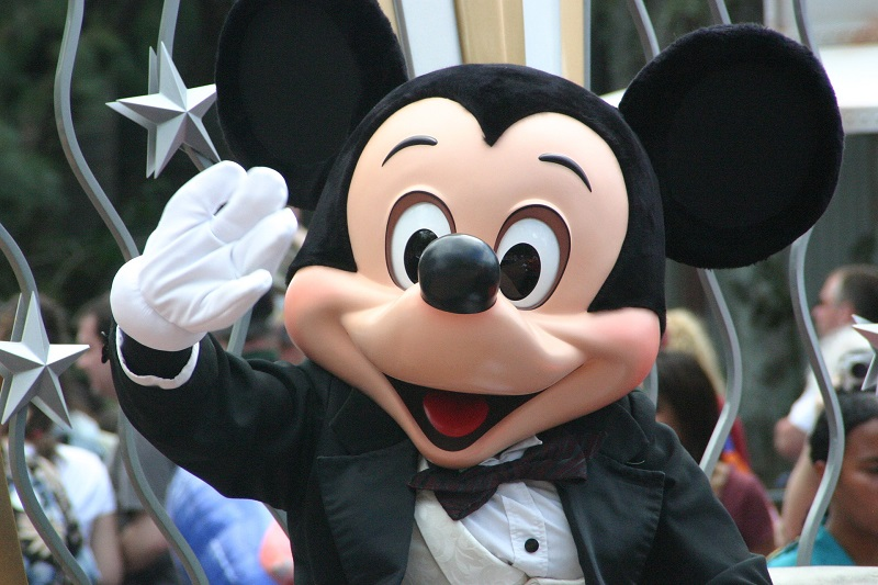 "Disneyland Introduces All New ""Magic Happens"" Parade"