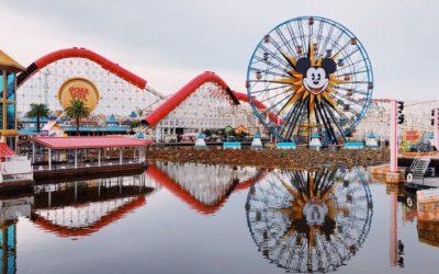 Disneyland Resort Offering Limited-Time Ticket Deals