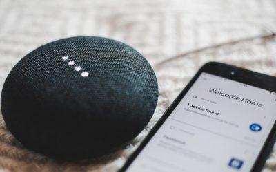 Google Announces New Ideas at CES 2020