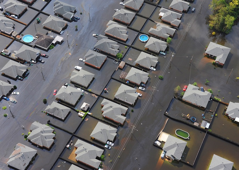 There are immediate needs of Hurricane Harvey victims that need addressing but there will be more, later and Sydney Paige is aiming to help.