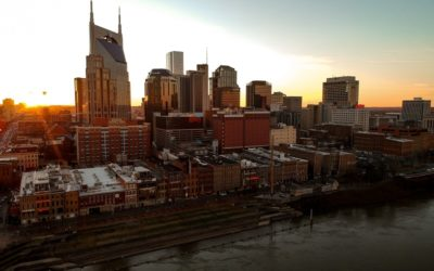 Reservations Are Now Currently Being Accepted at Virgin Hotels Nashville