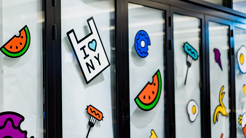The world's largest sticker store, StickerYou, introduced The History of Stickers Museum in Toronto, Canada, and everyone is invited. Stickers Custom | Trendy Stickers | Stickers Design | Sticker Mule | Cheap Stickers | Sticker Maker #stickers #history