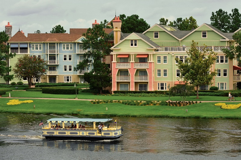 Central Florida's only Five Diamond Award rated resort, Four Seasons Resort Orlando reopens its doors July 1, 2020, with all new offers.
